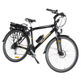 28polegadas cidade homens PAS ciclo elétrico E-bike (TDB03Z)