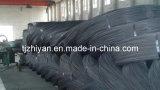 Alta resistência à tracção de alta qualidade em fios de aço de betão