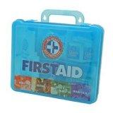 救急箱か学生の救急箱または子供の救急箱に教育しなさい