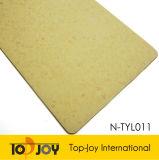 Pavimento de PVC grueso (N-TYL011)