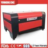 Prix automatique de machine de gravure de laser pour Plywood/MDF/Wood/Acrylic