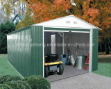 Garage de instalación rápido de la estructura de acero