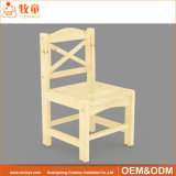 Présidence en plastique d'activité d'enfant en bas âge de Prechool de petites tailles importantes moyennes de meubles de salle de classe