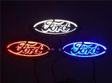 Firmenzeichen-Abzeichen-Licht des Auto-5D LED für Ford