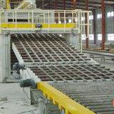 機械を作る石膏ボード