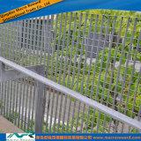Mrgr-40 de Omheiningen van de Veiligheid van het Staal van de Vangrail van het staal