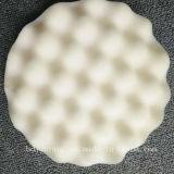 [150مّ] مصنوع من الجلد عجلة إسفنجة عجلة يصقل أسطوانة حارّة