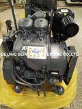 Dieselmotor Lucht Gekoelde F2l912 voor de Pomp van de Concrete Mixer