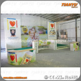 30X20FT Aluminum Fabric Trade Show Booth для Advertizing
