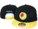 Бейсбольная кепка /Hat вышивки глаза Mishka