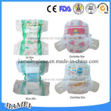 Baby Diapers Breathable Baby der Mutter Windeln für Ghana