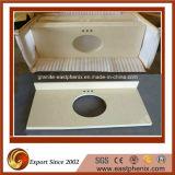 De Nieuwe Bovenkant van uitstekende kwaliteit van de Ijdelheid van de Badkamers van het Ontwerp Witte/Zwarte/Rode/Gele/Gouden