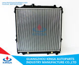 Алюминий автомобиля автоматический для радиатора Тойота на Prado 1995-1998 Vzj95 на OEM 16400-