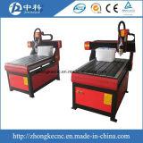 Zk 6090 광고를 위한 목제 CNC 대패 기계