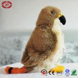 미국 빨간 테일 작은 사랑스러운 연약한 장난감 견면 벨벳 새