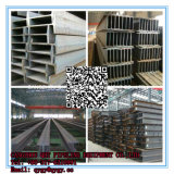 Hot-Rolling I-Beam et H-Beam Steel