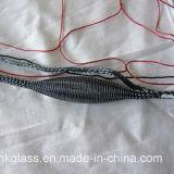 La pesca de Nylon Multifilament Gill Net con una sola capa (GLN04-1)