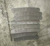 110/100-18 moldeado caliente del neumático de la motocicleta de la venta