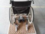 Rollstuhl Restraint &Tie Down System für Wheelchair Safety (X-801-1)