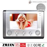 Video telefono del portello di vendita calda per il sistema dell'entrata