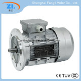 Asynchroner Wechselstrom-dreiphasigelektromotor für Aluminium-Gehäuse Ye2/Y2