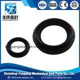 Уплотнительного кольца вала Food Grade силиконового герметика на заводе и износ резинового уплотнения