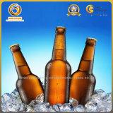 Frascos de vidro ambarinos personalizados de cerveja do profissional 330ml (727)