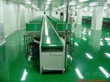 高品質のステンレス鋼のコンベヤーPVC Conveyorrollerコンベヤー