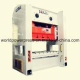 Rahmen-mechanischer Locher-Presse China-H