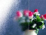 vidro difundido baixo ferro da esteira da esteira de 4mm com Transmittance claro elevado 91.5%