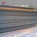 A588 выдерживая упорная стальная плита