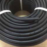 産業ホース3インチIDの黒く適用範囲が広いゴム製エア・ホース