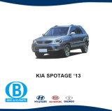 Grade dianteira de Sportage 2013