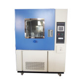 800litres, 1000litres climatiques IP IP6X5X CEI 60529 de la poussière de l'équipement de test