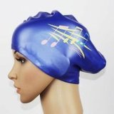 Dame Silicone Swimming Cap