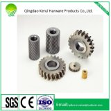 A peça de metal/CNC usinagem de precisão/máquinas/Máquina/virou parte