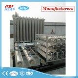 高品質の周囲の空気の熱くする液体酸素の蒸発器