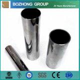 ASTM B861 Tubo sin soldadura de titanio y aleación de titanio