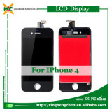 In het groot Mobile Phone LCD Display voor iPhone 4