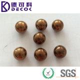 C28000 de Kleine Bal van het Messing van 1mm H62 om de Stevige Bal van het Messing