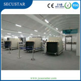 バス停留所のSecustarのX線の荷物のスキャンナー