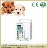 Função de memória Multi-Function portátil da bomba da infusão do veterinário do alarme audível e visível de Veterinay para o Animal-Maggie