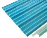 FRPの軽量の波形のプラスチック屋根ふきのパネルかタイル