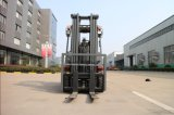 Высокое качество грузоподъемник 1 тонны тепловозный для сбывания