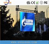 Afficheur LED P6 polychrome extérieur