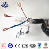 Conductor AAAC aislamiento XLPE enclavado el cable de aluminio de armadura de Mc