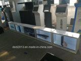 55 индикация дюйма прозрачная TFT LCD для выставки и рекламировать