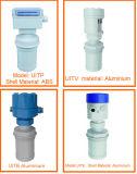 ABS Material Ultrasonic Level Meter Uitp10m