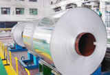papel de aluminio del hogar de la alta calidad 8011 de 0.01m m