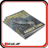 カスタムオフセット印刷の製品のペーパーパンフレット